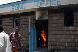 #OdeToYouth Special: Why I choose to boycott University of Nairobi graduates