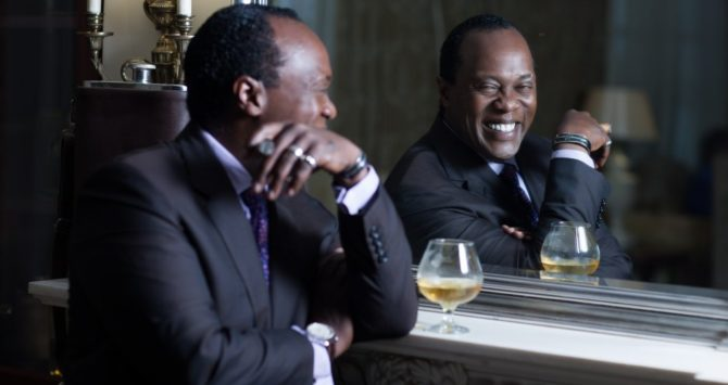 Will the real Jeff Koinange come back?