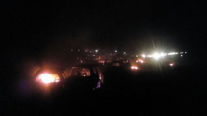 Naivasha Tragedy: We are full of shit.